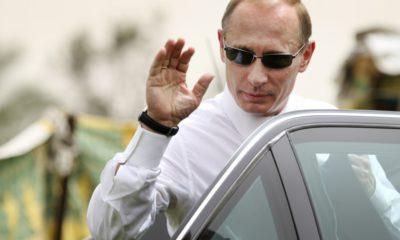 Vladimir Putin has retaken a Cold War stance against the United States.