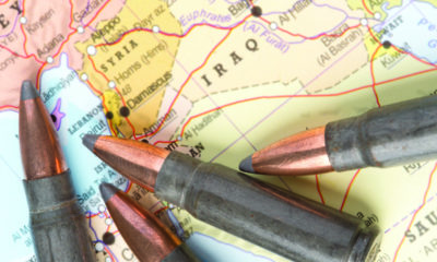 Iran and Middle East Conflict