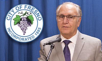Lee Brand w Fresno Seal