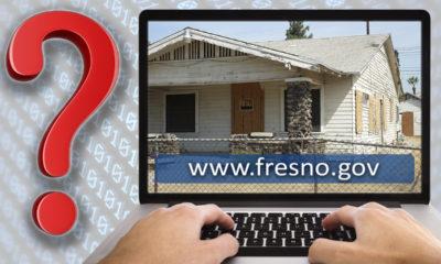Fresno Housing Website Comp