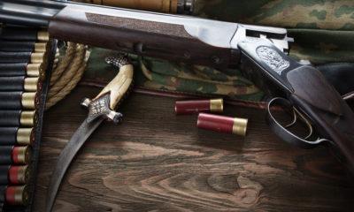 Long gun