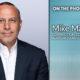 California political strategist Mike Madrid