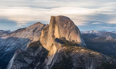 Yosemite National Park's Half Dome