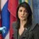 AP Photo of Nikki Haley, U.S. ambassador to the United Nations