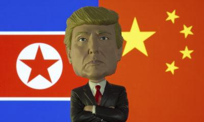President Trump North Korea Summit