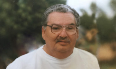 Photo of Sal Gonzales Sr.