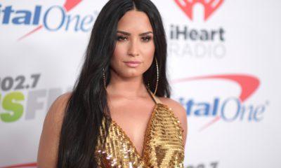 Photo of Demi Lovato