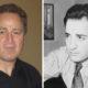 Composite Photos of Mark Arax and William Saroyan