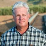 California State Senator Andy Vidak