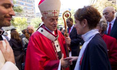 Photo of Cardinal Donald Wuerl
