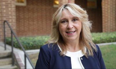 Photo of Fresno City College President Carole Goldsmith