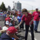 Picture of Rep. Cathy McMorris Rodgers shaking hands with supporters