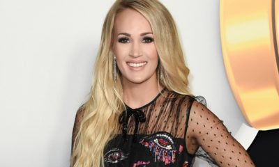 Photo of Carrie Underwood