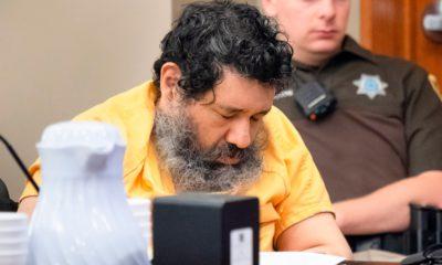 Photo of convicted killer Anthony Garcia