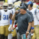 Photo of UCLA Coach Chip Kelly