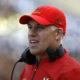 Photo of fired Maryland football coach DJ Durkin