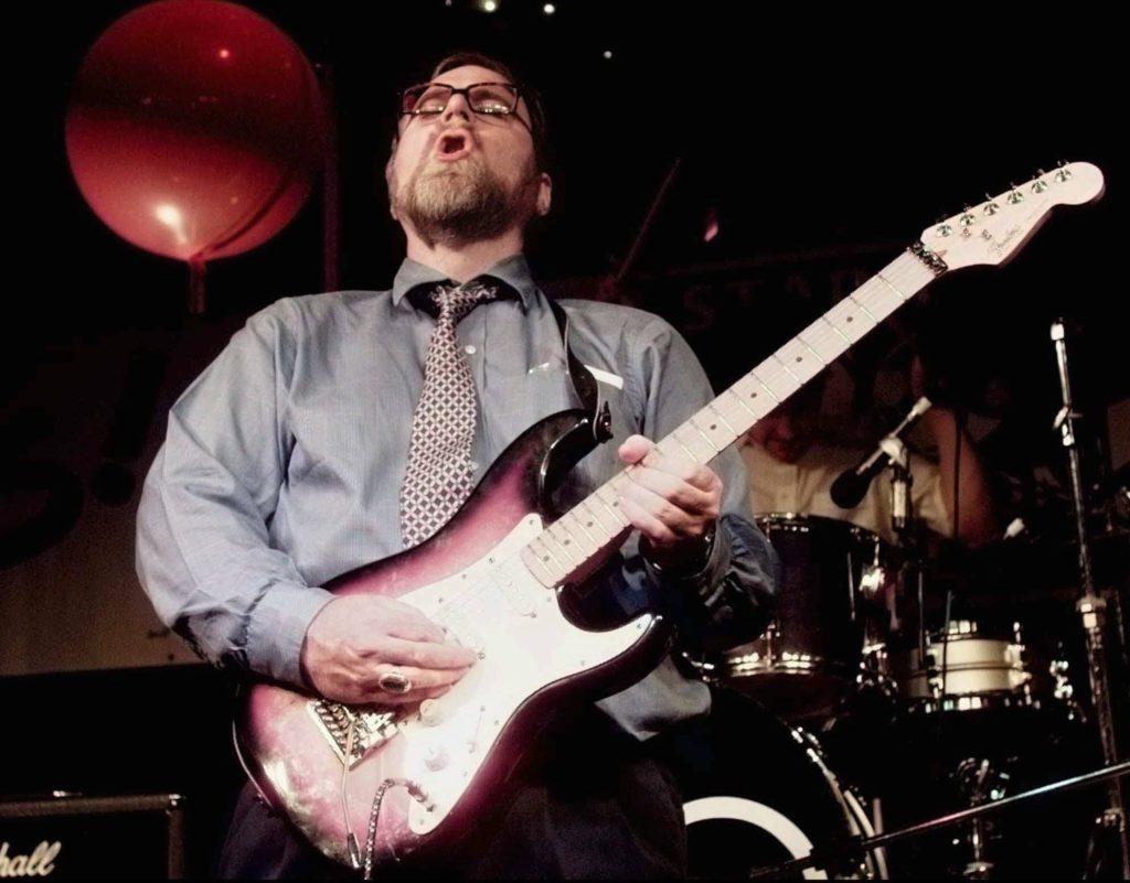 Photo of Paul Allen