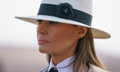 Photo of First Lady Melania Trump
