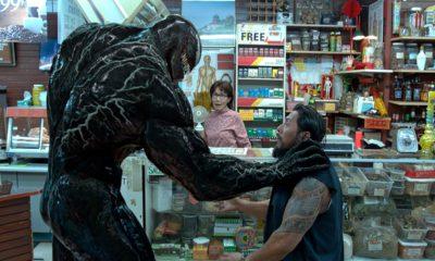 """Photo of scene in """"Venom"""""""