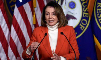 Photo of Nancy Pelosi