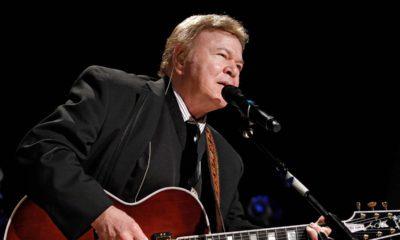 Photo of Roy Clark