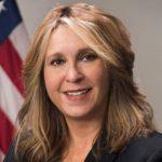 Portrait of Fresno City College President Carole Goldsmith