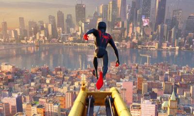 Photo of Spider-Man: Into the Spider-Verse