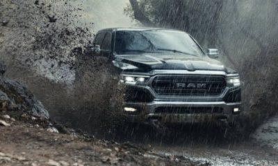 Photo of Dodge Ram truck
