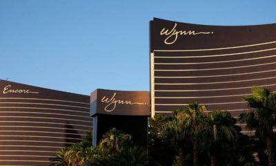Photo of the Wynn Las Vegas and Encore resorts in Las Vegas