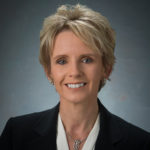 Portrait of Clovis Unified Superintendent Eimear O'Farrell