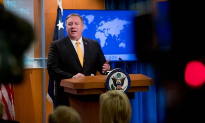 Photo of Mike Pompeo
