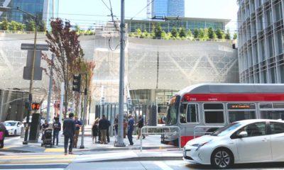 Photo of Transbay Transit Center