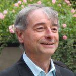 Portrait of Gilles Pison