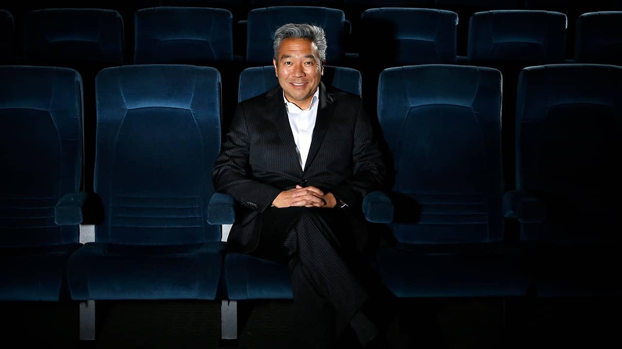 Photo of Kevin Tsujihara