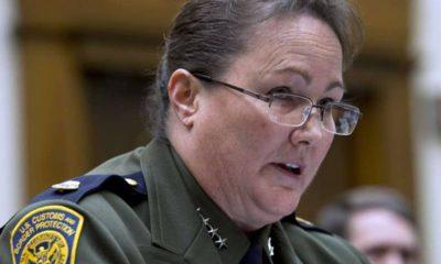 Photo of Chief Carla Provost