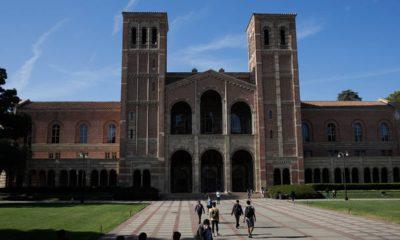 Photo of UCLA