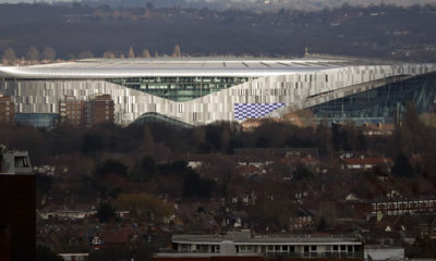 Photo of Tottenham Hotspur in North London