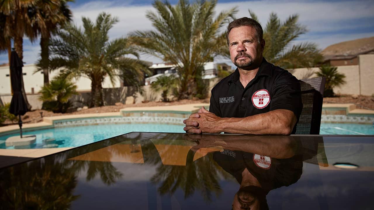 Photo of Grant Whitus
