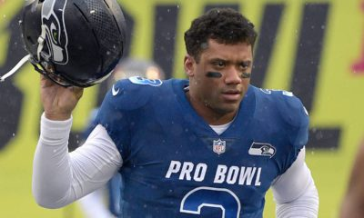 Photo of Russell Wilson
