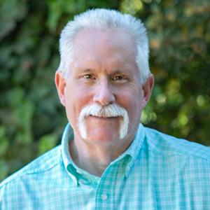 Portrait of GV Wire News Director Bill McEwen