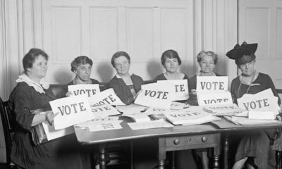 Photo of National League of Women Voters