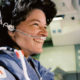 Photo of astronaut Sally Ride