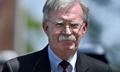 Photo of John Bolton
