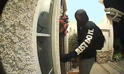 Northwest Fresno Burglars