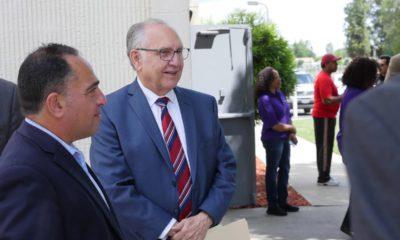Photo of Fresno Mayor Lee Brand