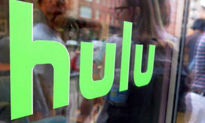 Photo of Hulu logo
