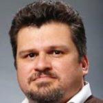 portrait of columnist ruben navarette jr.