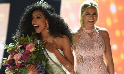 Photo of Miss USA 2019