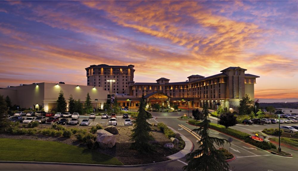 Chukchansi Gold casino