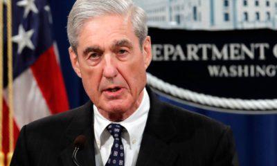 Photo of Robert Mueller